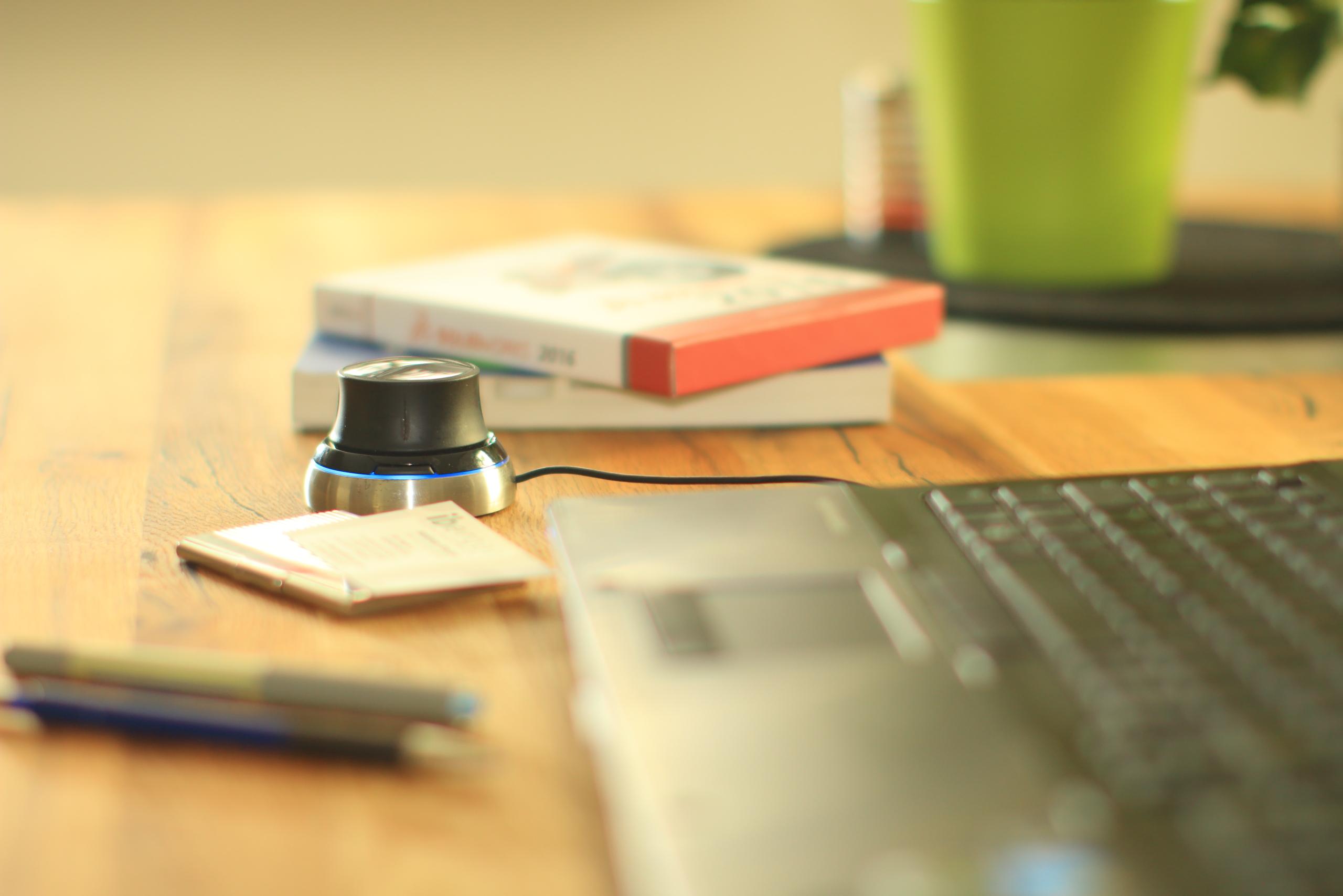 CAD, Arbeitspaltz, Mobile Workstation