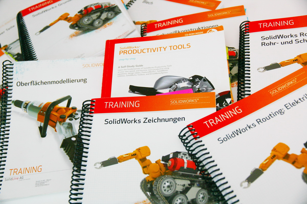 SolidWorks-Training
