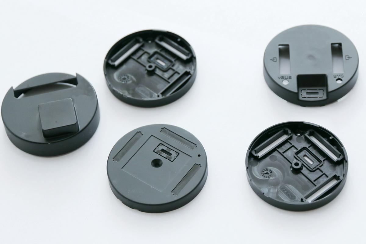 Abmusterung Kunststoffgehäuse Spritzguss