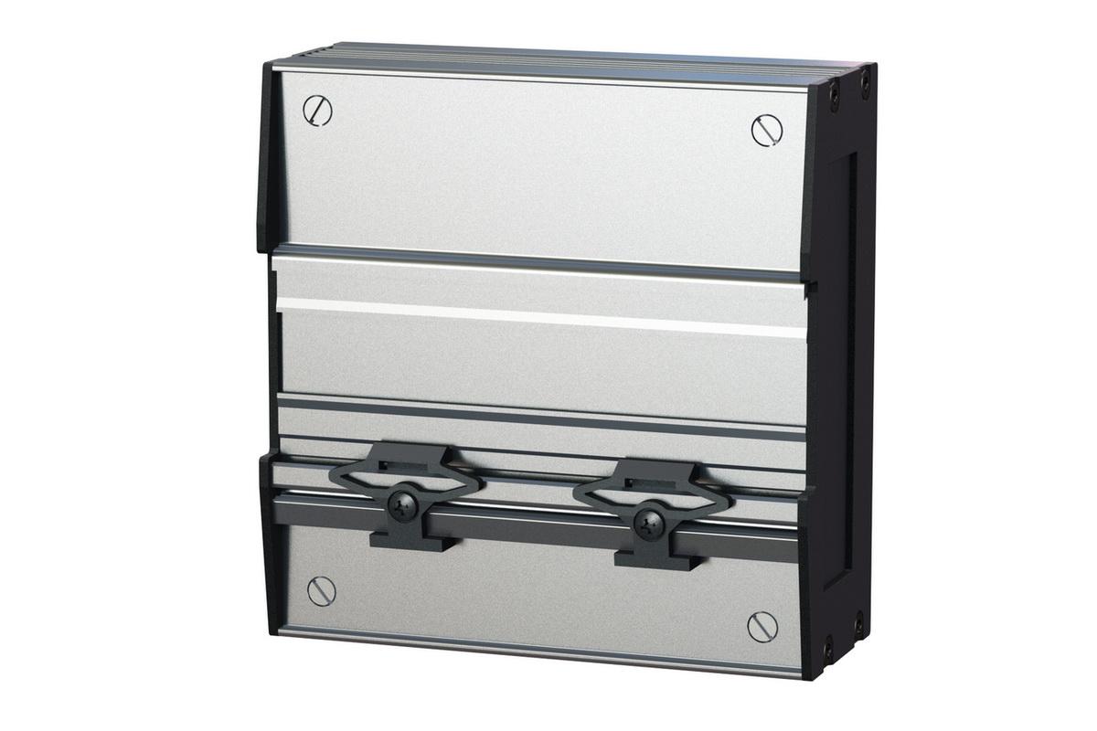 Vorschau-Rendering-Aluminium-Gehäuse